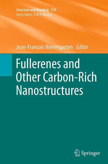 Abbildung von Nierengarten | Fullerenes and Other Carbon-Rich Nanostructures | Softcover reprint of the original 1st ed. 2014 | 2016