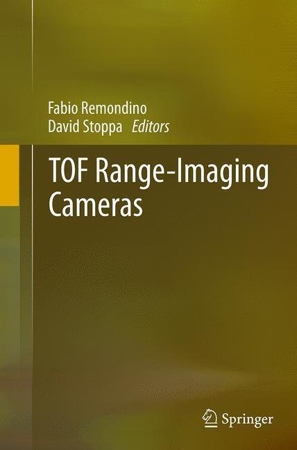 Abbildung von Remondino / Stoppa | TOF Range-Imaging Cameras | Softcover reprint of the original 1st ed. 2013 | 2016