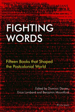 Abbildung von Davies / Lombard | Fighting Words | 1. Auflage | 2017 | beck-shop.de