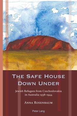 Abbildung von Rosenbaum | The Safe House Down Under | 1. Auflage | 2017 | beck-shop.de