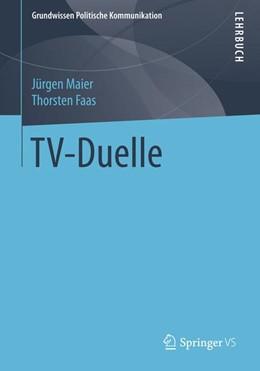 Abbildung von Maier / Faas | TV-Duelle | 2020