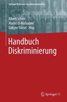 Abbildung von Scherr / El-Mafaalani / Yüksel | Handbuch Diskriminierung | 2017
