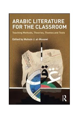 Abbildung von al-Musawi | Arabic Literature for the Classroom | 1. Auflage | 2017 | beck-shop.de