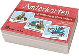 Abbildung von Ämterkarten | 2006 | Orientierung ohne Worte.Für di...