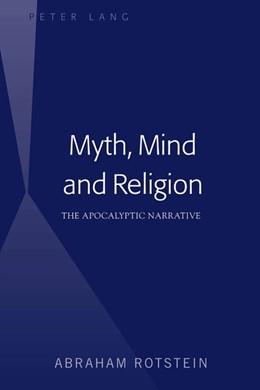 Abbildung von Rotstein | Myth, Mind and Religion | 1. Auflage | 2018 | beck-shop.de