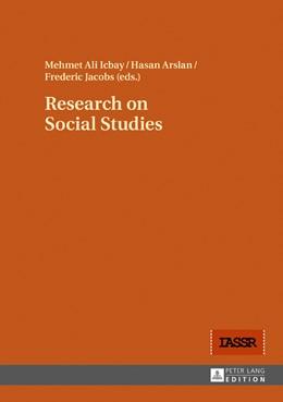 Abbildung von Içbay / Arslan   Research on Social Studies   1. Auflage   2016   beck-shop.de