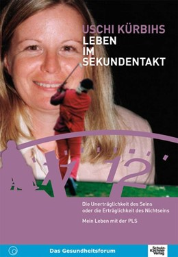 Abbildung von Kürbihs | Leben im Sekundentakt | 2008 | Die Unerträglichkeit des Seins...