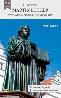 Abbildung von Hoffmann | Discover Martin Luther - Travel Guide | 3., updated and revised (aktualisierte und veränderte) | 2016 | A travel guide to the most sig...