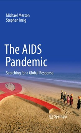 Abbildung von Merson / Inrig | The AIDS Pandemic | 2017 | Searching for a Global Respons...