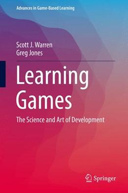 Abbildung von Warren / Jones   Learning Games   1. Auflage   2017   beck-shop.de