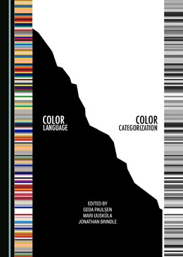 Abbildung von Paulsen / Uusküla | Color Language and Color Categorization | 1. Auflage | 2016 | beck-shop.de