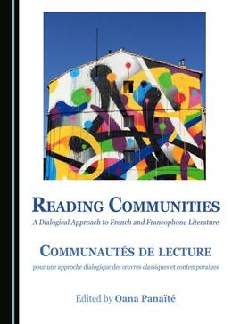 Abbildung von Panaïté   Reading Communities   1. Auflage   2016   beck-shop.de