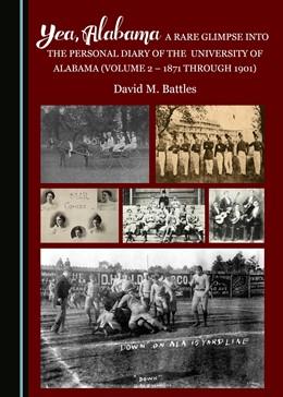 Abbildung von Battles | Yea, Alabama | 2016 | A Rare Glimpse into the Person...