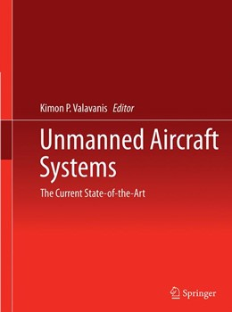 Abbildung von Valavanis | Unmanned Aircraft Systems | Softcover reprint of the original 1st ed. 2013 | 2016 | The Current State-of-the-Art