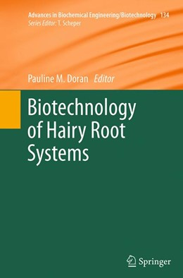 Abbildung von Doran | Biotechnology of Hairy Root Systems | Softcover reprint of the original 1st ed. 2013 | 2016 | 134