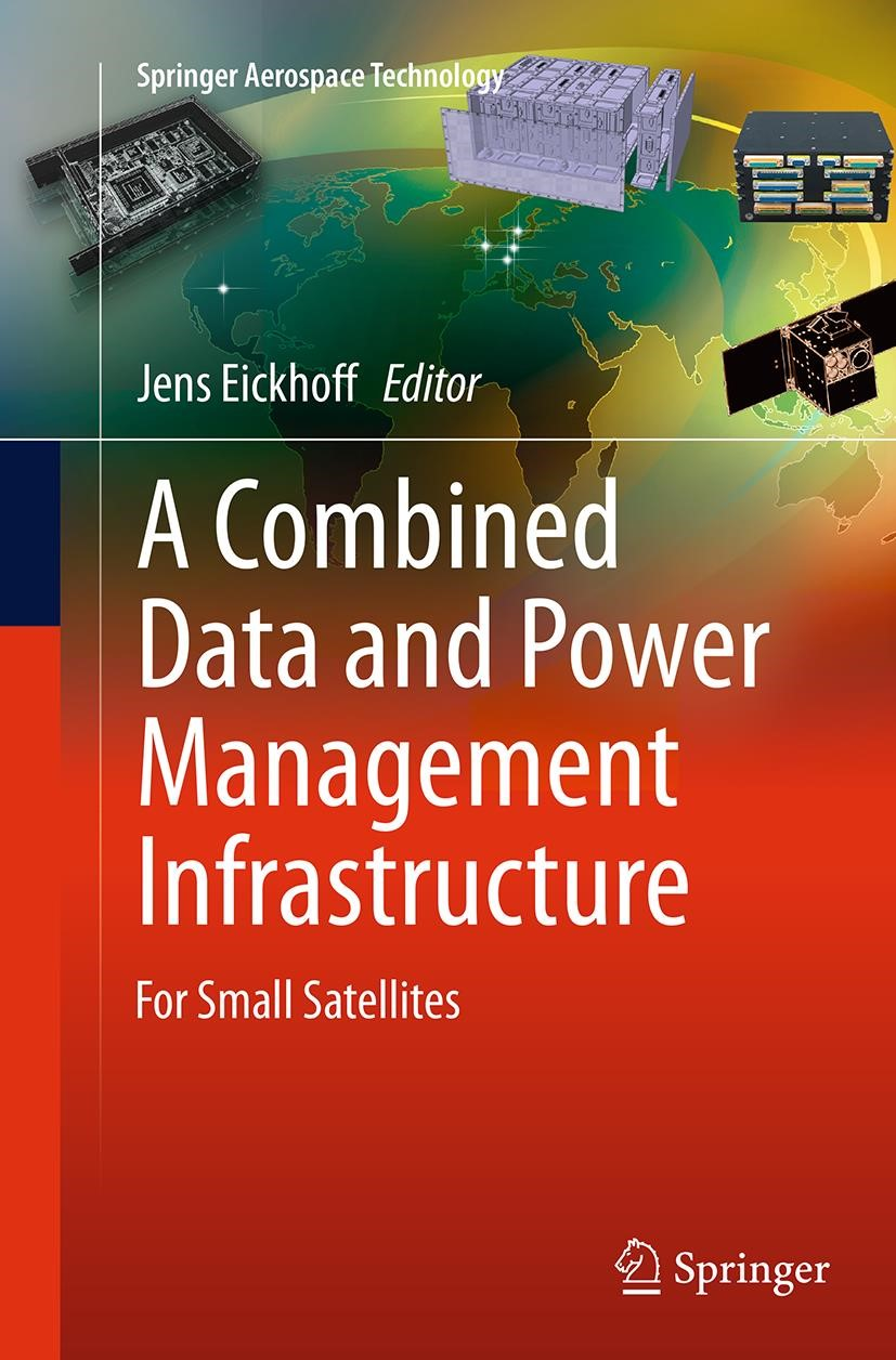 Abbildung von Eickhoff | A Combined Data and Power Management Infrastructure | Softcover reprint of the original 1st ed. 2013 | 2016