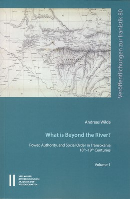 Abbildung von Wilde | What is beyond the River? | 2016 | Power, Authority, and Social O... | 80