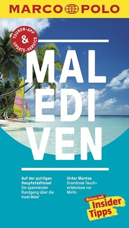 Abbildung von Gstaltmayr | MARCO POLO Reiseführer Malediven | 12. Auflage | 2016 | beck-shop.de