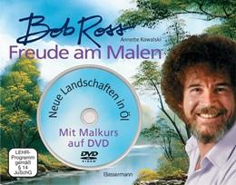 Abbildung von Ross / Kowalski | Freude am Malen-Set. Neue Landschaften in Öl. Ein Malkurs in Buch und auf DVD | 1. Auflage | 2016 | beck-shop.de