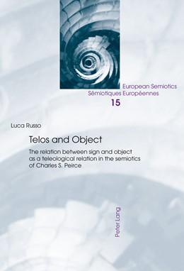 Abbildung von Russo   Telos and Object   1. Auflage   2017   beck-shop.de