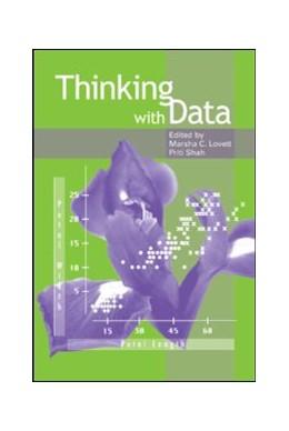 Abbildung von Lovett / Shah   Thinking With Data   2007