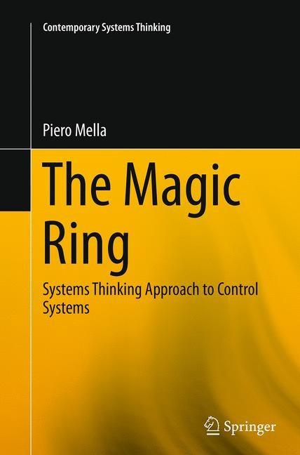 Abbildung von Mella | The Magic Ring | Softcover reprint of the original 1st ed. 2014 | 2016