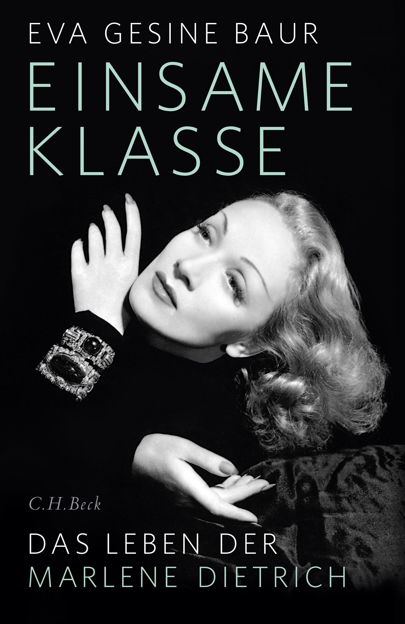 Cover In Voller Grosse