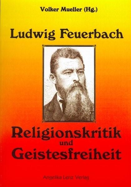 Ludwig Feuerbach | Mueller, 2004 | Buch (Cover)