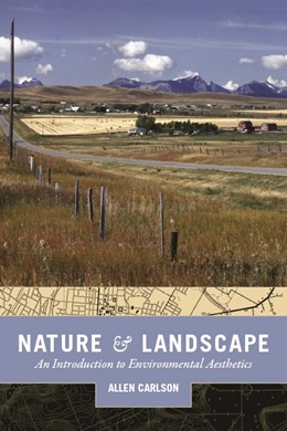 Abbildung von Carlson | Nature and Landscape | 2008 | An Introduction to Environment...