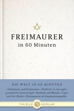 Abbildung von Byron | Freimaurer in 60 Minuten | 1. Auflage | 2009 | beck-shop.de