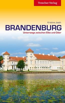 Abbildung von Jaath | Reiseführer Brandenburg | 4. Auflage | 2017 | beck-shop.de