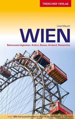 Abbildung von Mauch | Reiseführer Wien | 2., aktual. Aufl | 2016 | Sehenswürdigkeiten, Kultur, Sz...