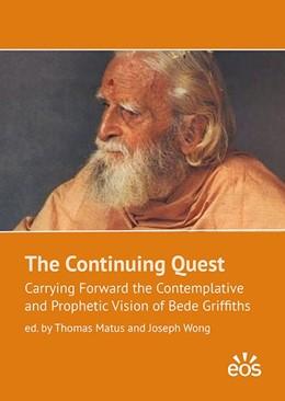 Abbildung von Matus / Wong | The Continuing Quest | 2016 | Carrying Forward the Contempla...