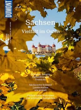 Abbildung von Schetar-Köthe / Köthe | DuMont Bildatlas 182 Sachsen | 1. Auflage | 2017