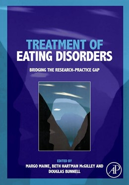 Abbildung von Maine / McGilley | Treatment of Eating Disorders | 1. Auflage | 2016 | beck-shop.de