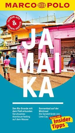 Abbildung von Dillmann | MARCO POLO Reiseführer Jamaika | 10. Auflage | 2016 | beck-shop.de