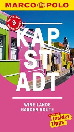 Abbildung von Putsch | MARCO POLO Reiseführer Kapstadt, Wine-Lands und Garden Route | 6. Auflage | 2016 | beck-shop.de