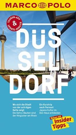 Abbildung von Mendlewitsch | MARCO POLO Reiseführer Düsseldorf | 13. Auflage | 2017 | Reisen mit Insider-Tipps. Inkl...