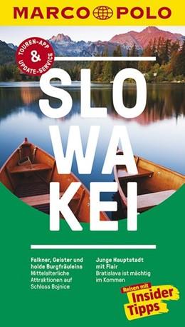 Abbildung von Hofer | MARCO POLO Reiseführer Slowakei | 11. Auflage | 2017 | Reisen mit Insider-Tipps. Inkl...