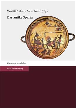 Abbildung von Pothou / Powell | Das antike Sparta | 2017