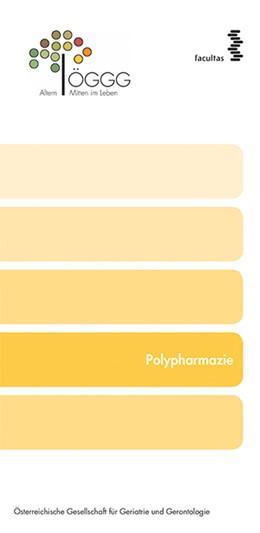 Abbildung von Polypharmazie | 2016