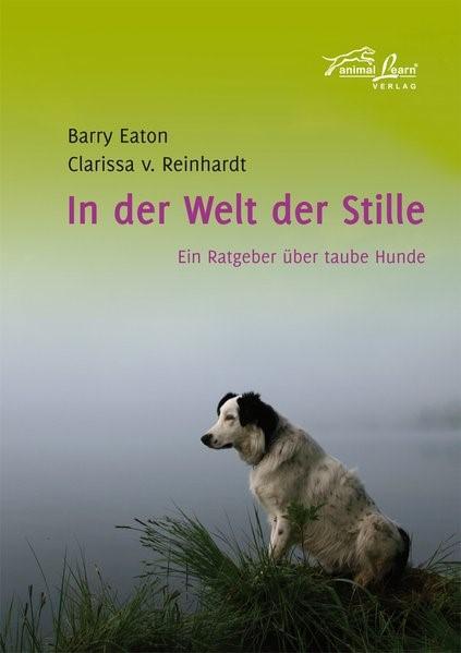 In der Welt der Stille | Eaton / Reinhardt, 2010 | Buch (Cover)