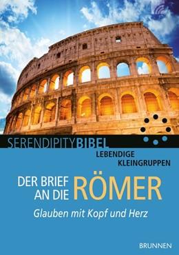 Abbildung von Der Brief an die Römer | 1. Auflage | 2016 | beck-shop.de