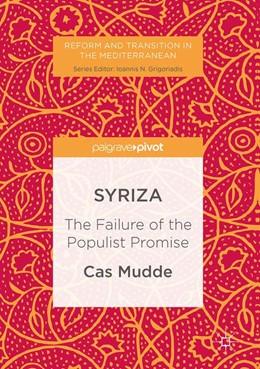 Abbildung von Mudde | SYRIZA | 2016 | The Failure of the Populist Pr...