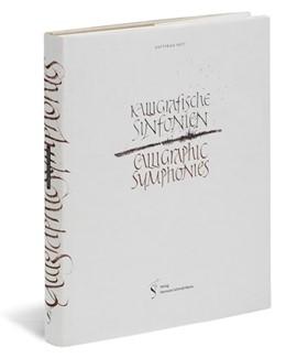 Abbildung von Pott | Kalligrafische Sinfonien | 2010