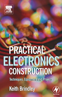 Abbildung von Brindley | Starting Electronics Construction | 2005 | Techniques, Equipment and Proj...