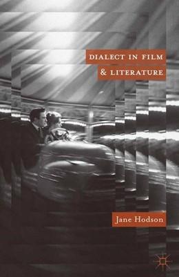 Abbildung von Hodson | Dialect in Film and Literature | 2014 | 2014
