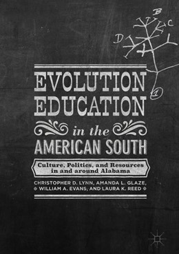 Abbildung von Lynn / Glaze | Evolution Education in the American South | 1. Auflage | 2017 | beck-shop.de