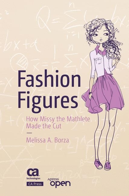 Fashion Figures | Borza, 2017 | Buch (Cover)