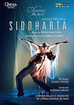 Abbildung von Preljocaj | Siddharta | 2016 | Elegance - The Art of Angelin ...